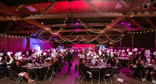 2019 IGNITE Spring Gala – Seattle