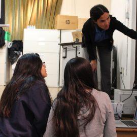 Energy Workshop at Unity High School