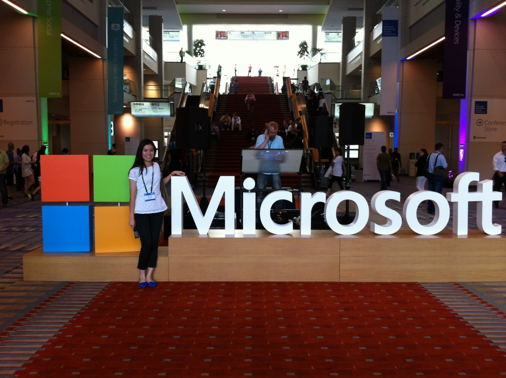 learn about microsoft explorer internships