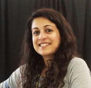 Devina Khan