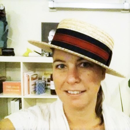 Lisa Sandoval