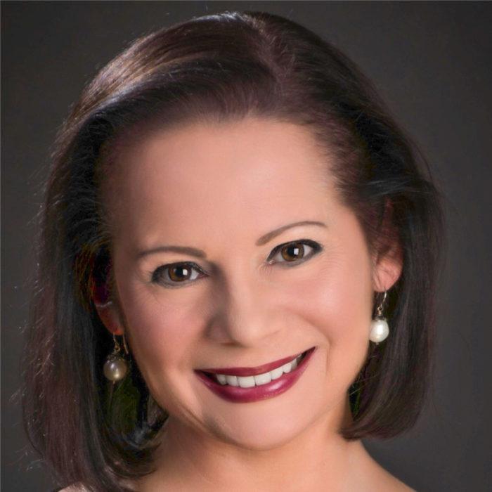 Dr. Susan Enfield