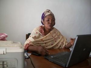 Katsina IGNITE interview with ABDULSALAM, Muibat Taiwo (Mrs.)
