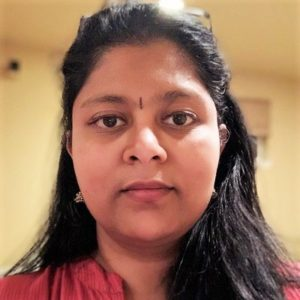Sunitha Muthukrishna