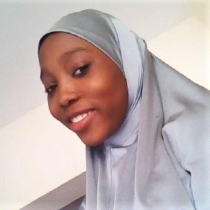 Raheemah Abdulsalam