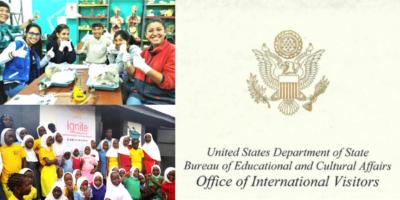 State Department Award