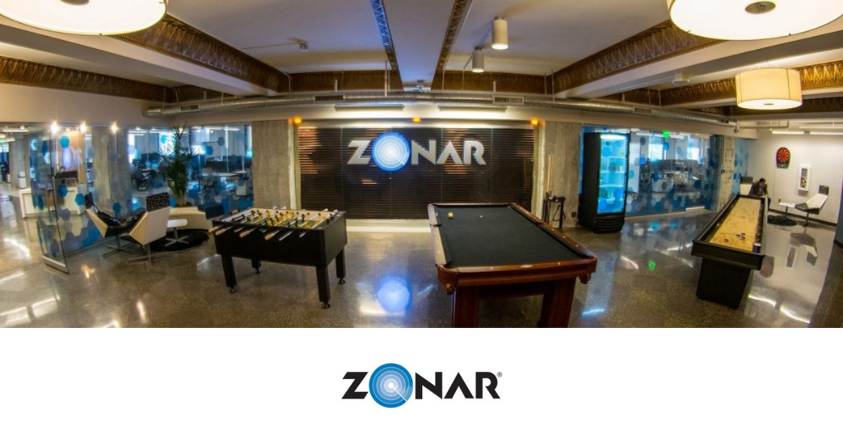 Zonar Office