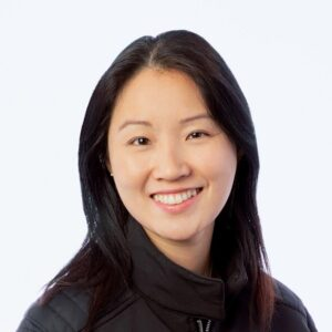 Lindsay Hua