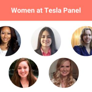 Tesla Panel