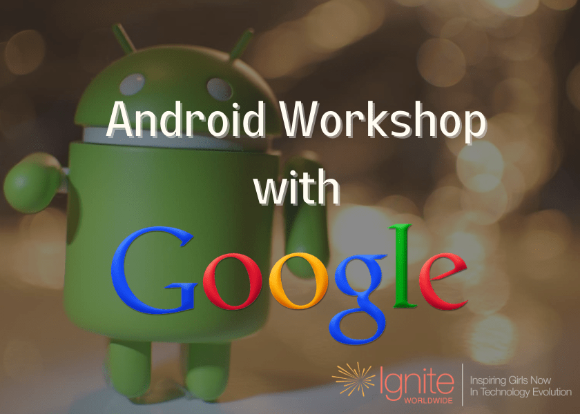 Android Workshop with Google