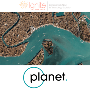 Planet Labs Field Trip