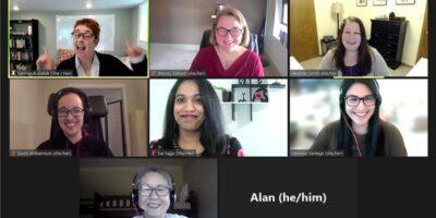 Gates Foundation Panel