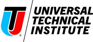 Universal Technical Institute - Logo