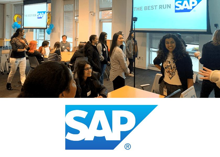 SAP IGNITE Event