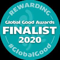 GGA 2020 Roundal Tag - Finalist