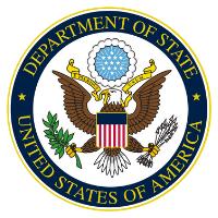 State Dept Award