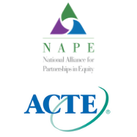 ACTE and Nape Logo